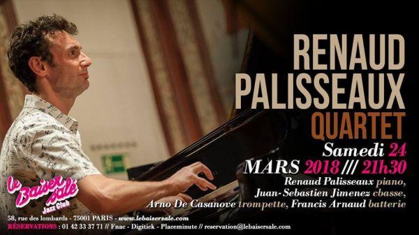 2018 03 24 renaud palisseaux quartet latin jazz paris