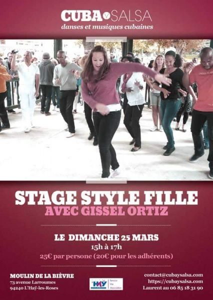 2018 03 25 stage salsa lady styling gissel ortiz