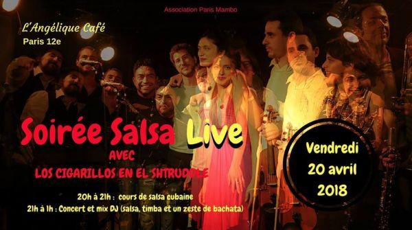 2018 04 20 concert salsa los cigarillos shtruddle paris