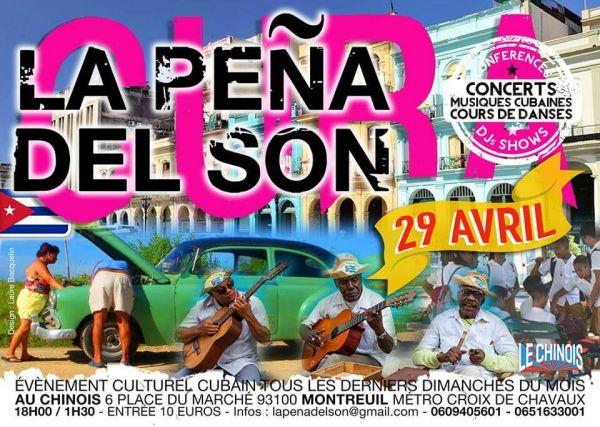 2018 04 29 concert salsa matraka montreuil