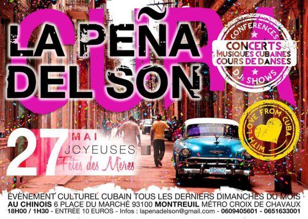 2018 05 27 concert salsa orlando poleo y su chaworo montreuil