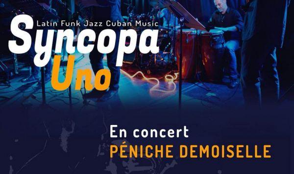 2018 06 01 concert latin jazz syncopa uno paris