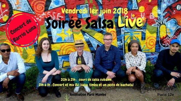2018 06 01 concert son cubain barrio luna paris