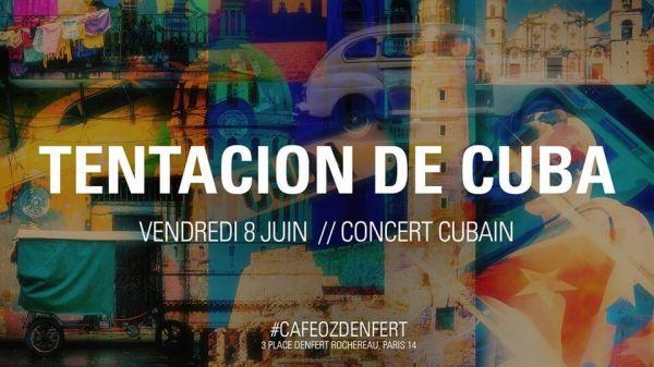 2018 06 08 concert son cubain tentacion de cuba paris