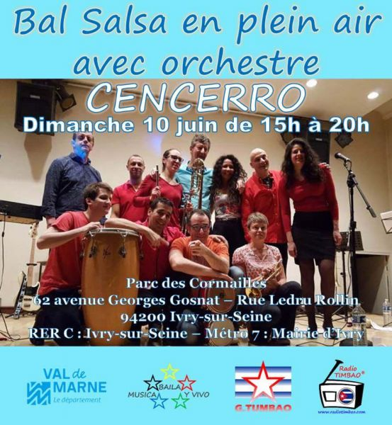2018 06 10 concert salsa cencerro ivry seine