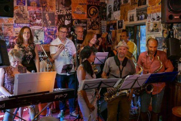 2018 09 14 concert salsa los guajiros fete huma