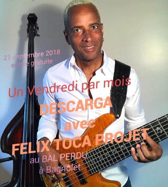 2018 09 21 descarga felix toca bagnolet