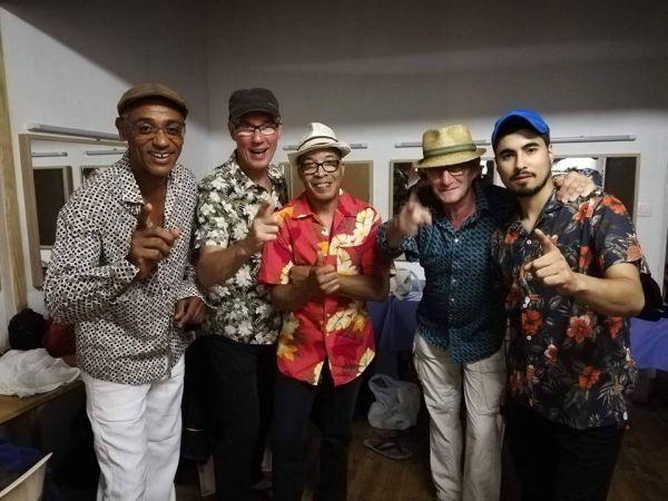 2018 10 18 barrio luna concert son cubain
