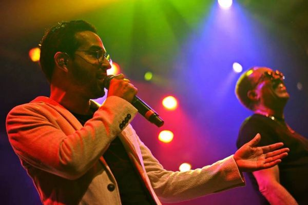 2018 10 26 concert tamayo salsa project