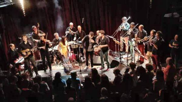 2018 10 26 la marcha concert salsa ermitage paris