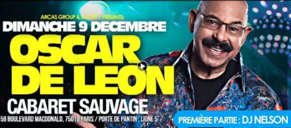 2018 12 09 concert salsa oscar de leon cabaret sauvage