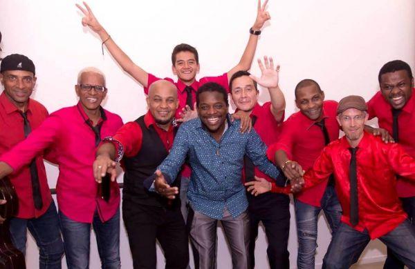 2018 12 21 concert salsa el mura timbre latino hangar ivry