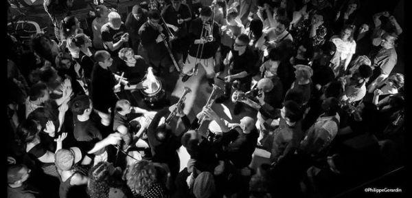 2019 01 18 concert salsa la marcha studio ermitage paris