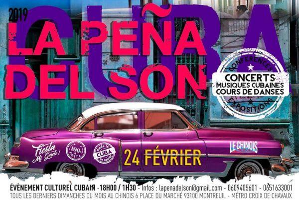 2019 02 24 concert salsa wilber valera chinois montreuil