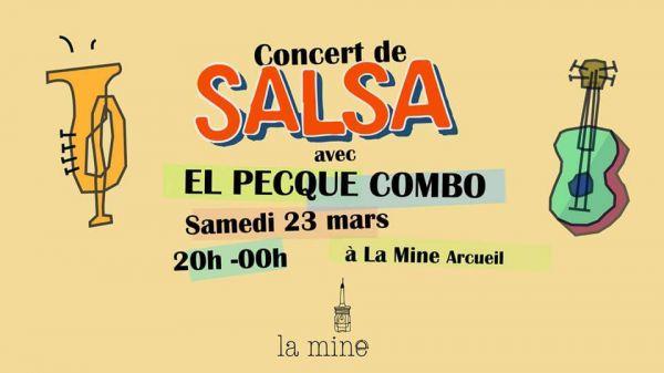 2019 03 23 concert salsa el peque combo arcueil