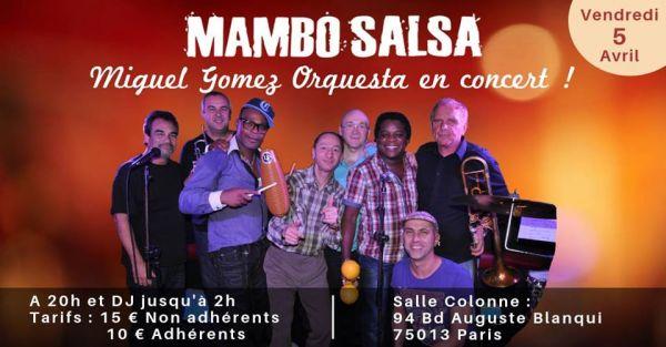 2019 04 05 miguel gomez orquesta mambo salsa