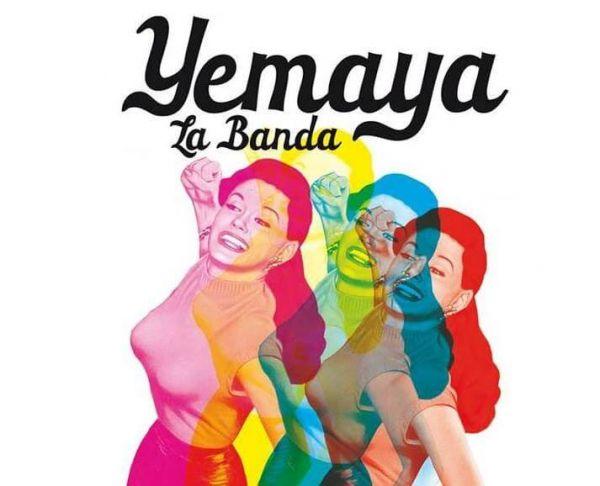 2019 05 17 concert salsa yemaya la banda
