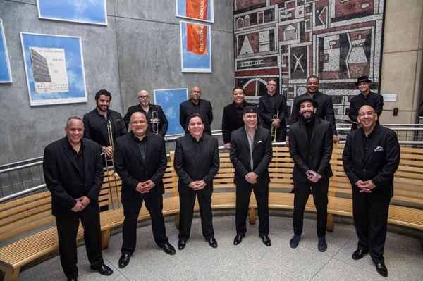 2019 05 22 concert salsa spanish harlem orchestra new morning
