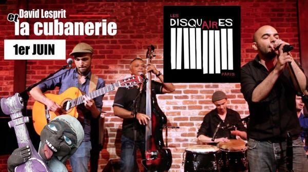 2019 06 01 concert salsa la cubanerie paris