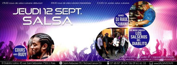 2019 09 12 soiree salsa live diablito latino paris