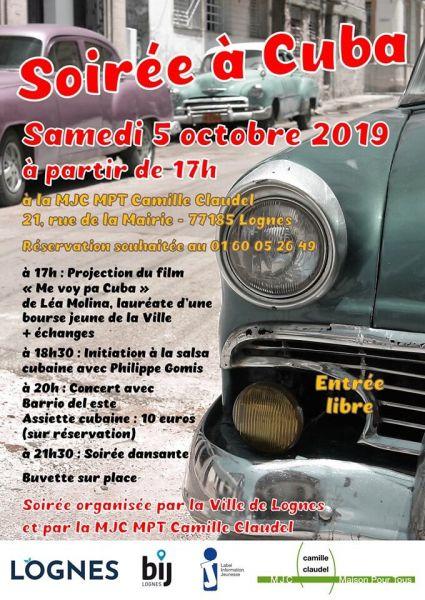 2019 10 05 concert salsa barrio del este lognes