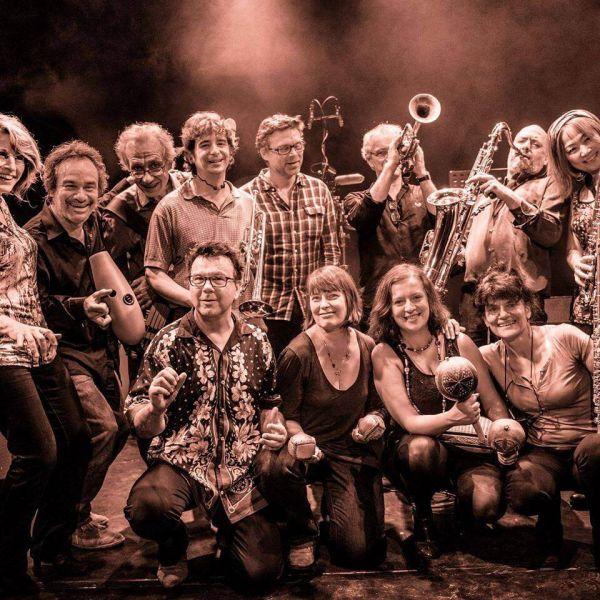 2019 10 12 concert los guajiros paris