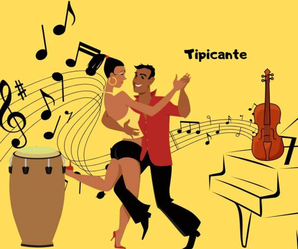 2019 10 19 concert salsa tipicante montreuil