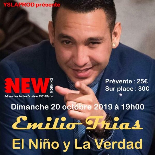 2019 10 20 concert salsa emilio frias el nino verdad new morning paris
