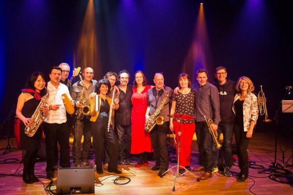 2019 11 13 concert salsa los guajiros paris