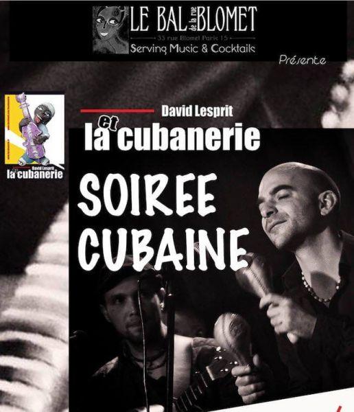 2019 11 16 concert salsa cubanerie bal blomet paris