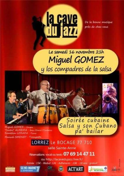 2019 11 16 concert salsa miguel gomez
