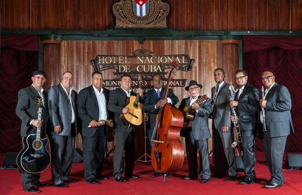 2019 11 22 concert son cubain compay segundo marbrerie montreuil
