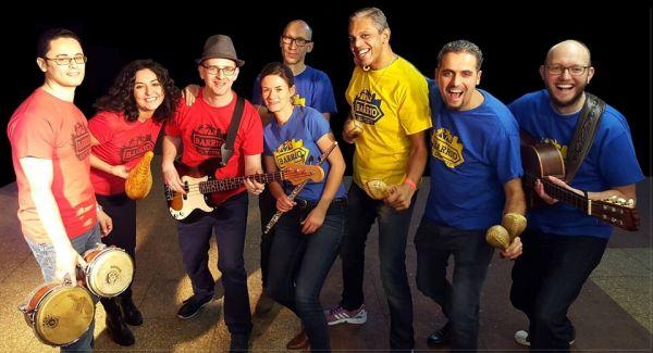 2019 11 23 concert salsa barrio del este rueil malmaison