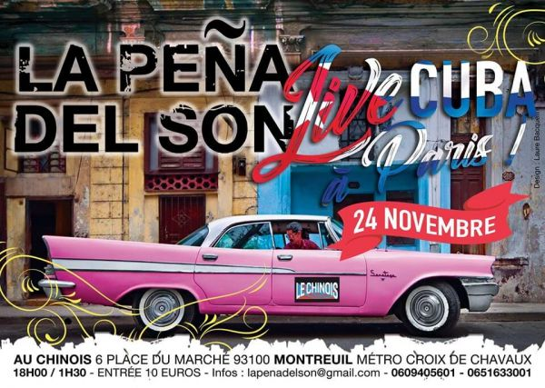2019 11 24 concert salsa tin del batey montreuil