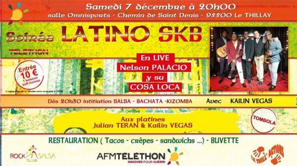 2019 12 07 concert salsa nelson palacios le thillay