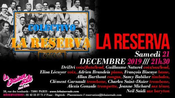 2019 12 21 concert salsa la reserva baise sale paris