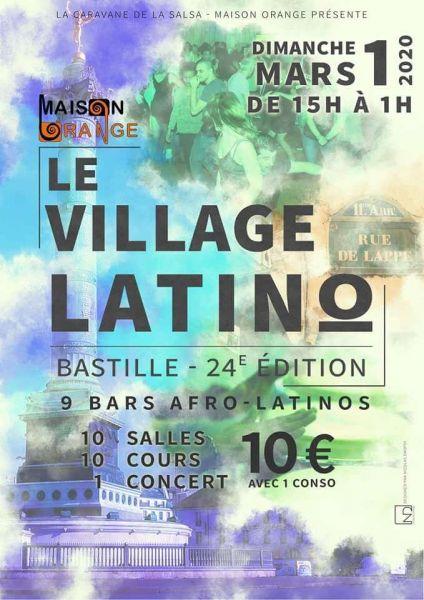 2020 03 01 village latino calle esperanza bastille