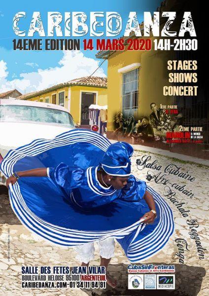 2020 03 14 festival caribedanza concert salsa