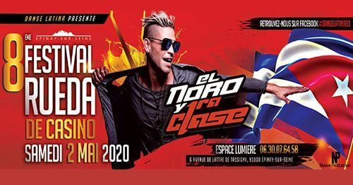 2020 05 02 concert salsa el noro y primera clase festival national rueda de casino