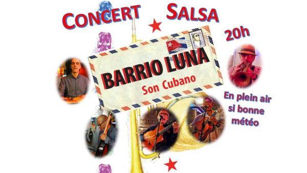 2021 09 10 concert son cubain barrio luna kremlin bicetre