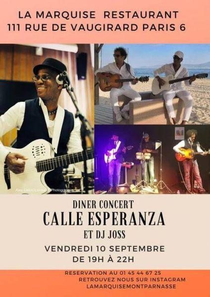 2021 09 10 concert son cubain calle esperanza paris