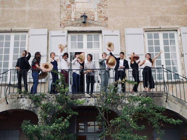 2021 09 11 concert salsa los burritos de belleville fresnes