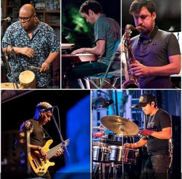 2021 09 23 concert latin jazz poleo afrovenezuela paris