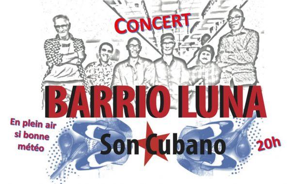 2021 10 08 concert son cubain barrio luna kremlin bicetre