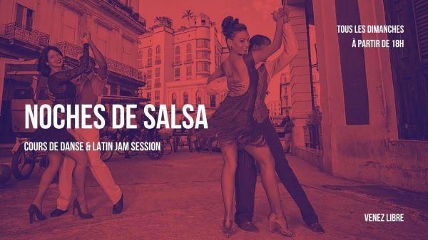 2021 10 10 latin jam session mazane paris