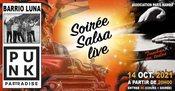 2021 10 14 concert son cubain barrio luna paris