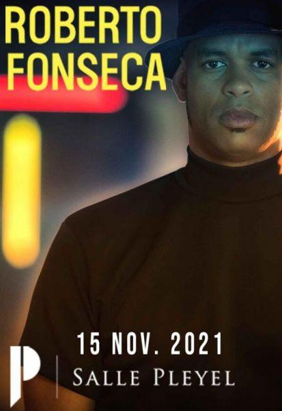 2021 11 15 concert latin jazz roberto fonseca pleyel paris