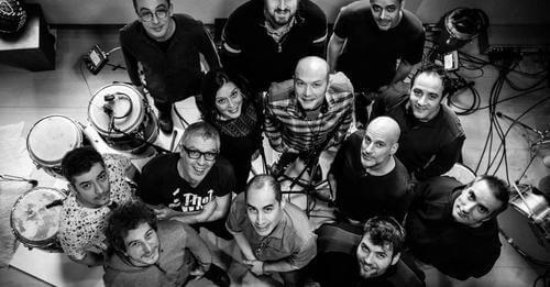 2021 11 19 concert salsa la marcha la marbrerie montreuil