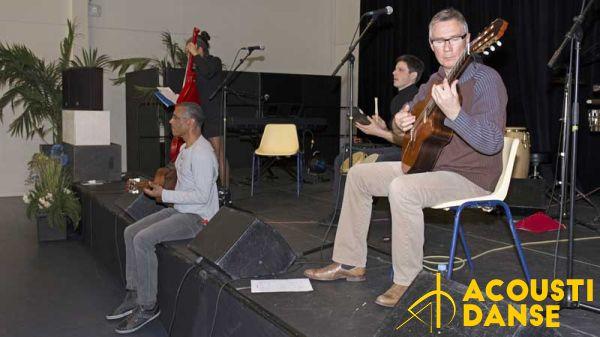 2016 04 06 acoustidanse stage son cubain luna y su banda