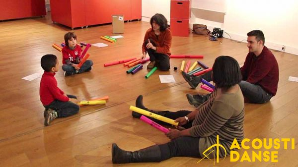 2016 04 16 acoustidanse boomwhacker pascal vittoriani stage enfants